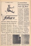 Central Florida Future, Vol. 05 No. 25, April 27, 1973