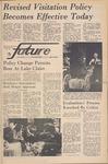 Central Florida Future, Vol. 05 No. 27, May 11, 1973