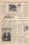 Central Florida Future, Vol. 05 No. 28, May 18, 1973