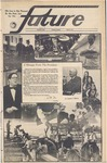 Central Florida Future, Orientation Issue, June 10, 1973