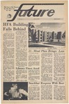 Central Florida Future, Vol. 06 No. 01, September 28, 1973