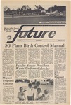 Central Florida Future, Vol. 06 No. 04, October 19, 1973