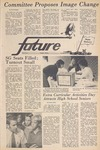 Central Florida Future, Vol. 06 No. 05, October 26, 1973