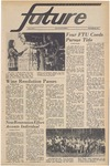 Central Florida Future, Vol. 06 No. 06, November 2, 1973