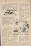 Central Florida Future, Vol. 06 No. 07, November 9, 1973