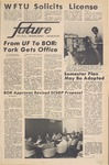 Central Florida Future, Vol. 06 No. 12, January 18, 1974