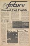 Central Florida Future, Vol. 06 No. 15, February 8, 1974