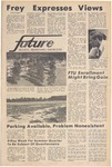 Central Florida Future, Vol. 06 No. 16, February 15, 1974