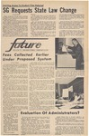 Central Florida Future, Vol. 06 No. 17, February 22, 1974