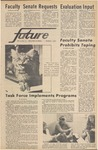 Central Florida Future, Vol. 06 No. 18, March 1, 1974