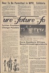 Central Florida Future, Vol. 06 No. 19, March 8, 1974