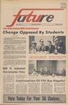 Central Florida Future, Vol. 06 No. 22, April 19, 1974