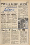 Central Florida Future, Vol. 06 No. 24, May 3, 1974 by Florida Technological University