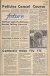 Central Florida Future, Vol. 06 No. 24, May 3, 1974