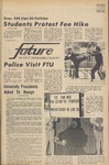 Central Florida Future, Vol. 06 No. 27, May 24, 1974