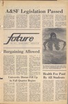 Central Florida Future, Vol. 07 No. 01, September 27, 1974