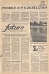 Central Florida Future, Vol. 07 No. 02, October 4, 1974