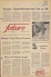Central Florida Future, Vol. 07 No. 03, October 11, 1974