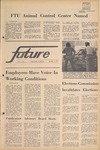 Central Florida Future, Vol. 07 No. 04, October 18, 1974