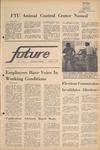 Central Florida Future, Vol. 07 No. 04, October 18, 1974