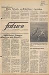 Central Florida Future, Vol. 07 No. 05, October 25, 1974
