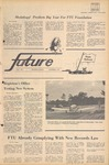 Central Florida Future, Vol. 07 No. 06, November 1, 1974