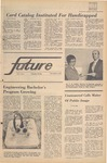 Central Florida Future, Vol. 07 No. 07, November 8, 1974