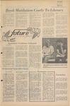 Central Florida Future, Vol. 07 No. 08, November 22, 1974