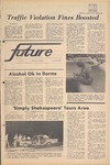 Central Florida Future, Vol. 07 No. 09, December 6, 1974