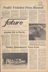 Central Florida Future, Vol. 07 No. 09, December 6, 1974