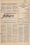 Central Florida Future, Vol. 07 No. 13, January 24, 1975