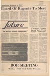 Central Florida Future, Vol. 07 No. 14, January 31, 1975