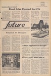 Central Florida Future, Vol. 07 No. 16, February 14, 1975