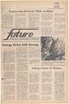 Central Florida Future, Vol. 07 No. 17, February 21, 1975