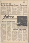 Central Florida Future, Vol. 07 No. 19, March 7, 1975