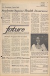 Central Florida Future, Vol. 07 No. 20, March 14, 1975