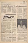 Central Florida Future, Vol. 07 No. 20, March 14, 1975