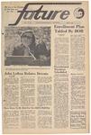 Central Florida Future, Vol. 07 No. 22, April 11, 1975