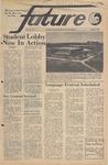 Central Florida Future, Vol. 07 No. 23, April 18, 1975