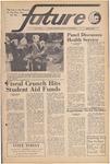 Central Florida Future, Vol. 07 No. 24, April 25, 1975