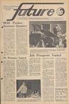 Central Florida Future, Vol. 07 No. 26, May 9, 1975
