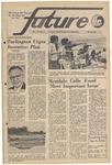 Central Florida Future, Vol. 07 No. 28, May 23, 1975