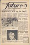 Central Florida Future, Vol. 07 No. 32, July 25, 1975