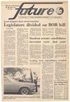 Central Florida Future, Vol. 08 No. 03, October 10, 1975