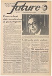 Central Florida Future, Vol. 08 No. 06, October 31, 1975