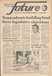Central Florida Future, Vol. 08 No. 07, November 7, 1975