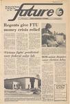 Central Florida Future, Vol. 08 No. 09, November 21, 1975