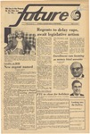 Central Florida Future, Vol. 08 No. 10, December 5, 1975