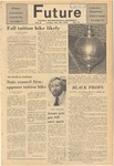 Central Florida Future, Vol. 08 No. 17, February 20, 1976