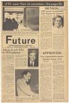 Central Florida Future, Vol. 08 No. 18, February 27, 1976